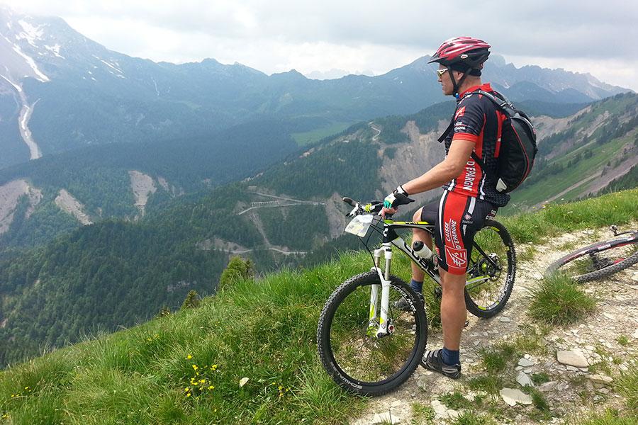 Genieten in de Dolomieten met Sauris MTB – er is nog plaats!