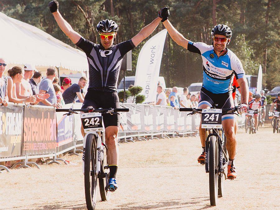 "2e MTB Race 6 uur van 't Zand ""Hors categorie"""