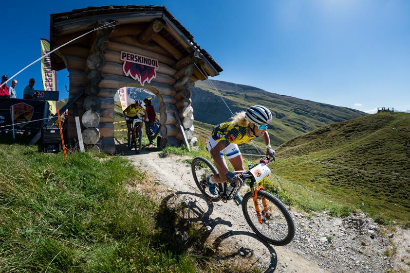 Perskindol Swiss Epic – rit 1 & 2