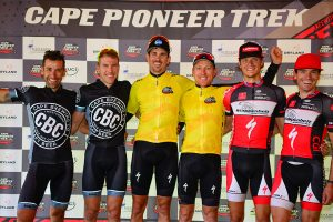 Cape Pioneer Trek - Stage 3