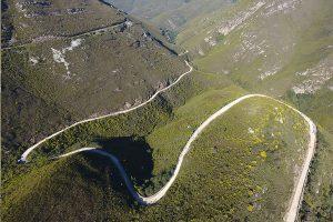 Cape Pioneer Trek - stage 4