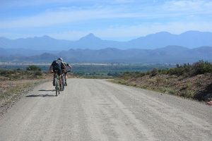 Cape Pioneer Trek - stage 5