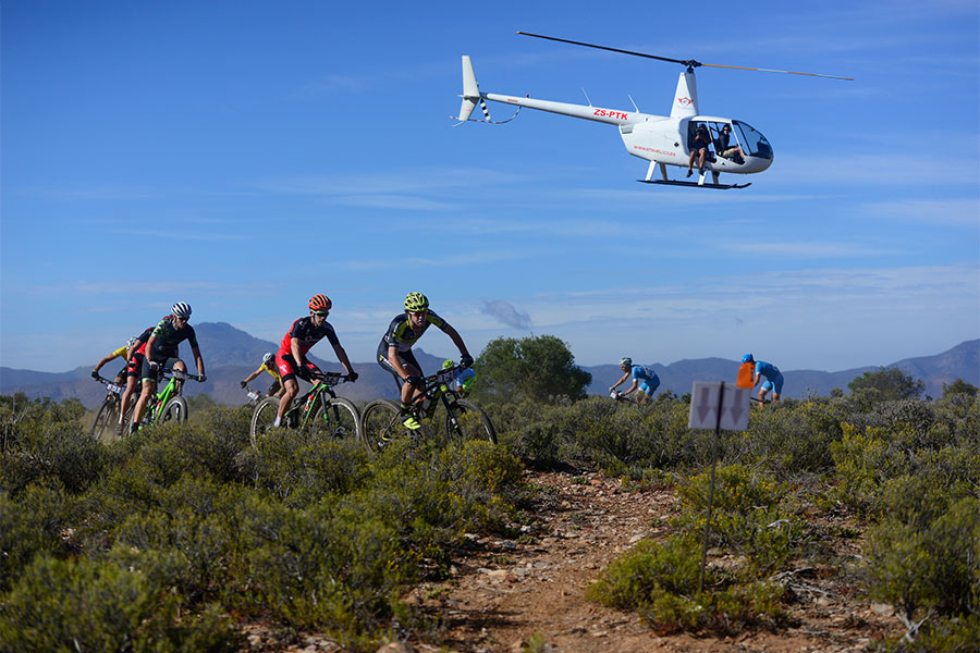 Cape Pioneer Trek – stage 6