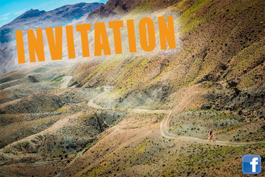 Presentatie RocDuMaroc – extreme mountainbike endurance