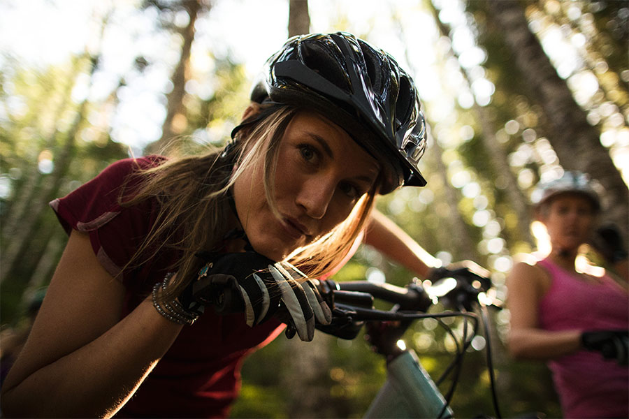 Trek Ladies only mountainbike experience