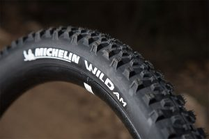 Michelin Wild AM