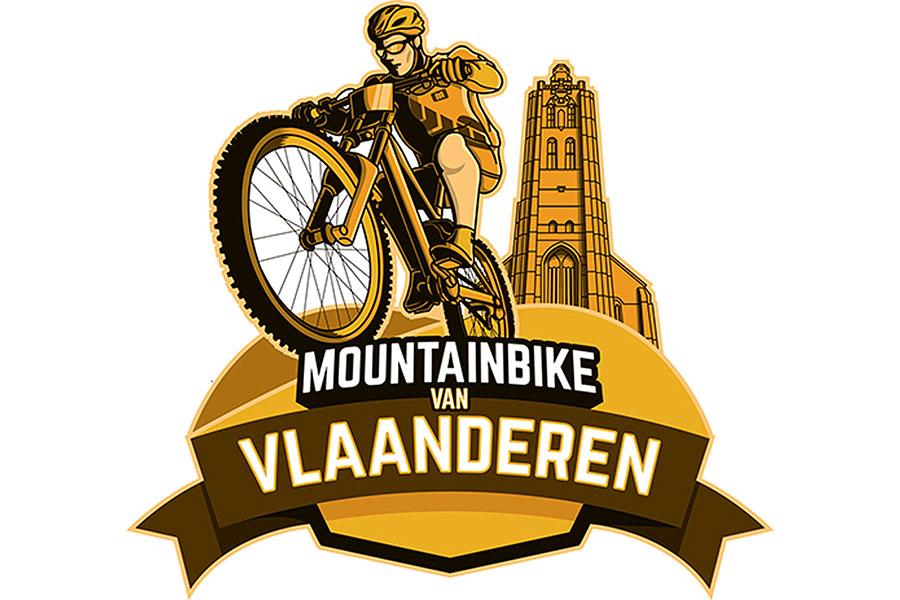 Nieuw: Driedaagse 'Mountainbike van Vlaanderen' in 2017