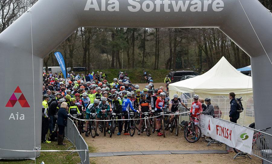 Twee topevenementen: Hel van Groesbeek Marathon (9 april) & Festival (24 & 25 juni)