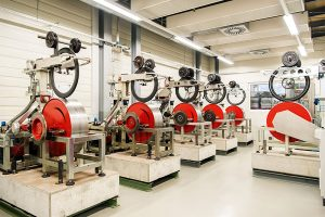 DT Swiss Hybrid-testlab