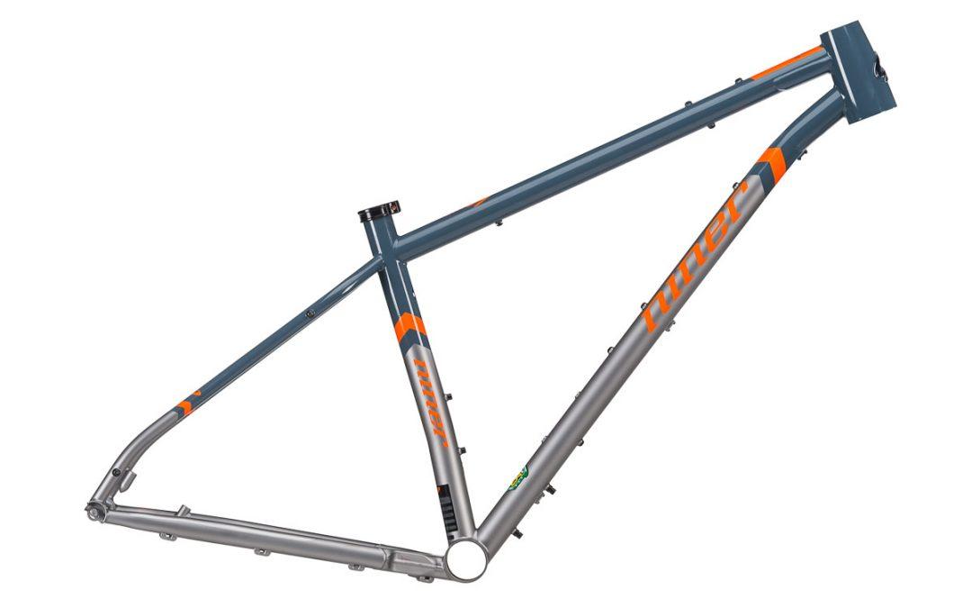 Comeback van de Niner SIR 9 als de 'fiets voor (bijna) alles'