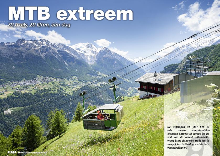MTB extreem