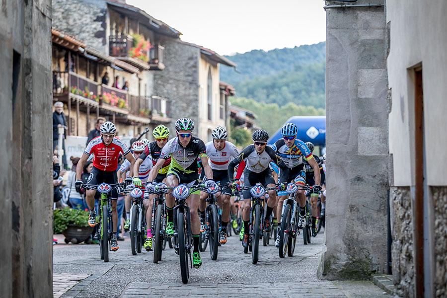 La Tramun – UCI MTB Marathon World Series – Girona (Spanje)