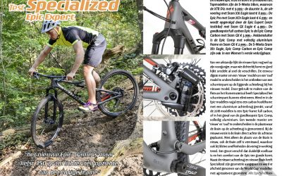Test Specialized Epic Expert