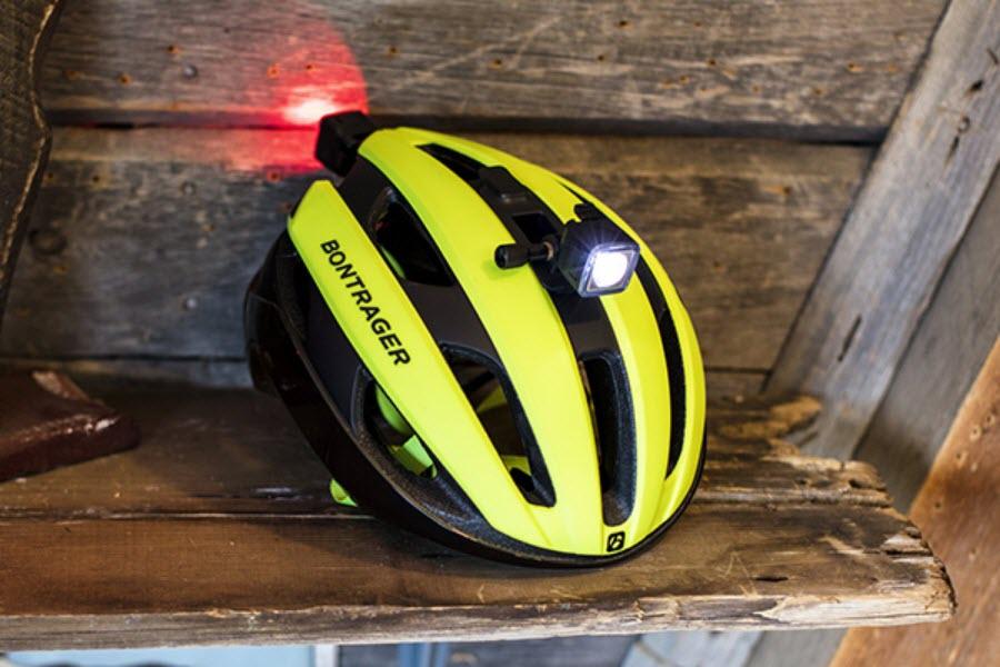 Nieuwe veelzijdige Bontrager Circuit MIPS-helm