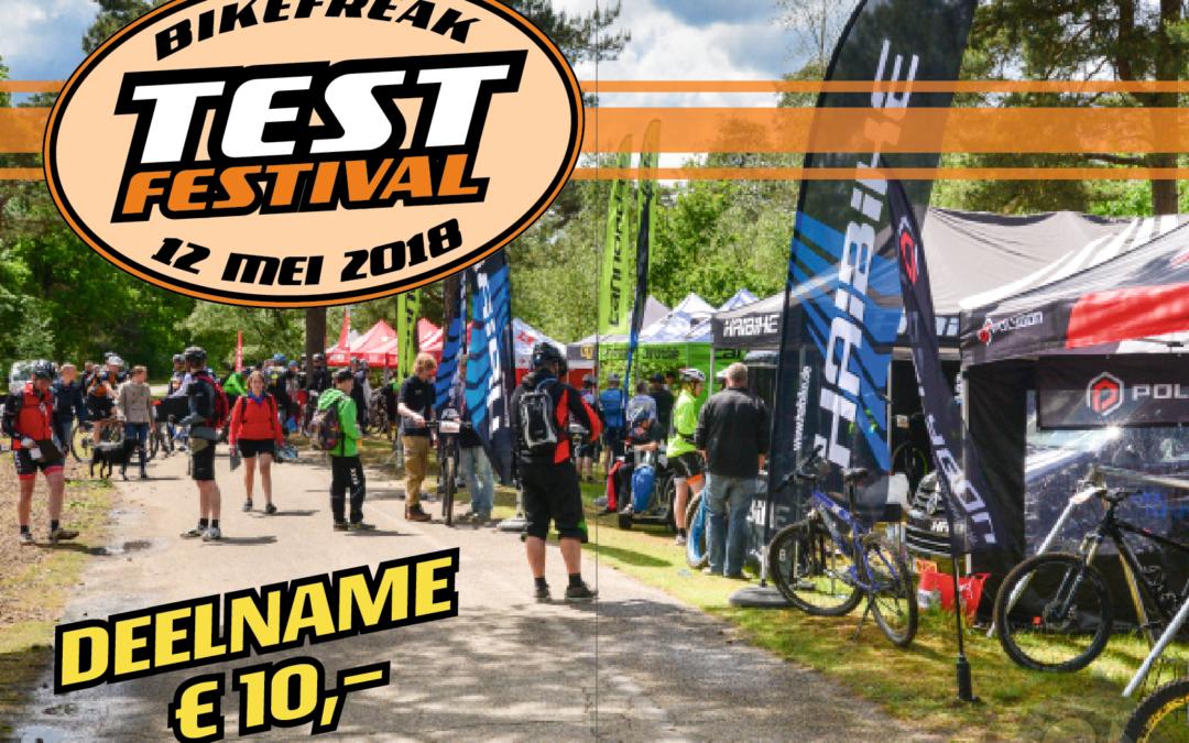 TEST-festival 12 mei 2018 – samenvatting