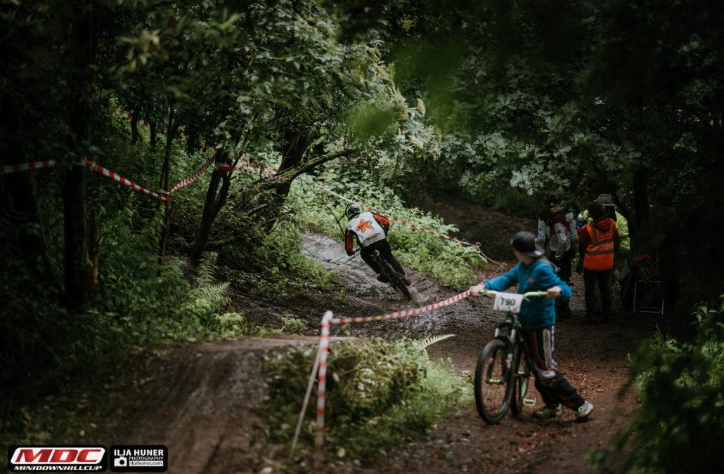 Mini Downhill Cup
