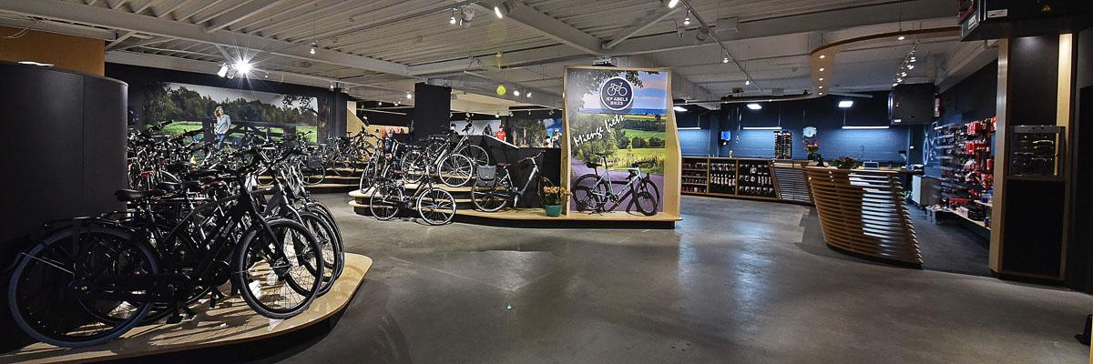 Jef Abels Bikes