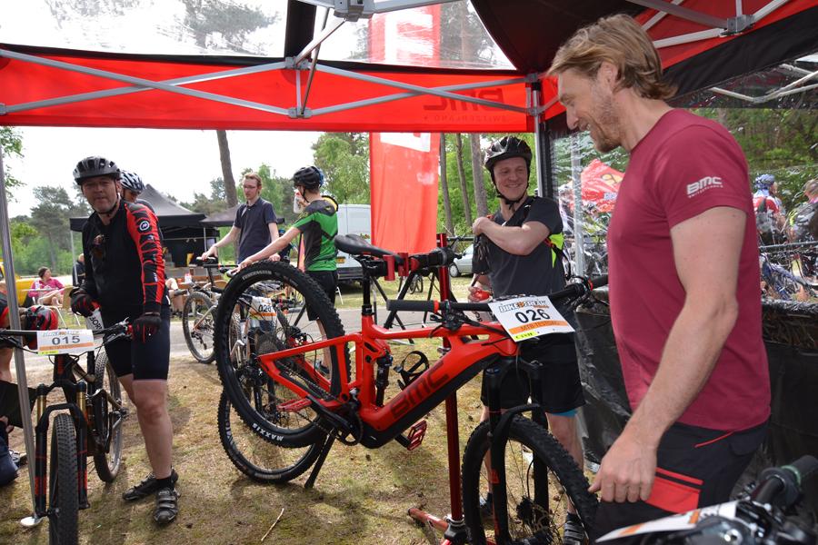 bikefreak TEST-festival 2018