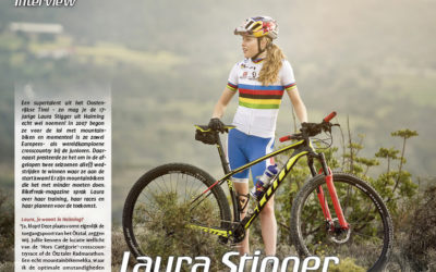 Interview – Laura Stigger