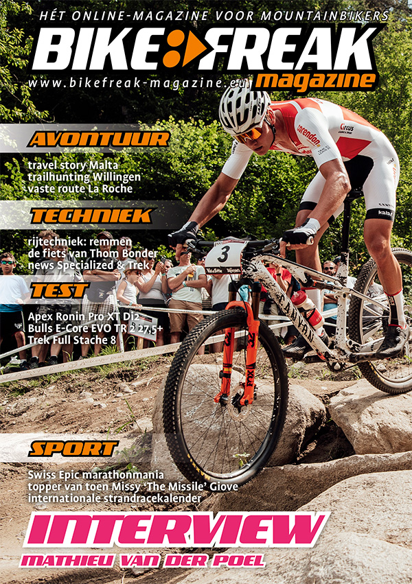 Bikefreak-magazine 99