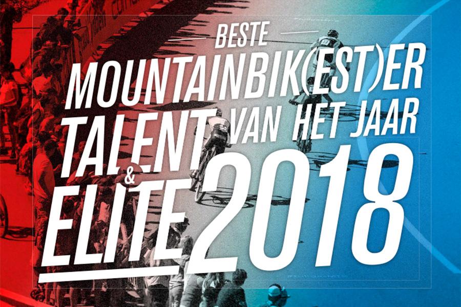 MTB Awards 2018 – 16 december 2018