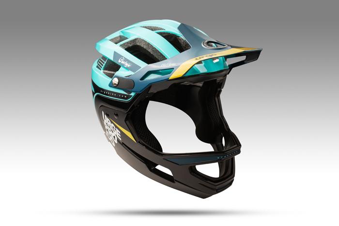 Urge Gringo-helm