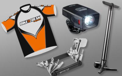 Winnaars abonnee-actie Bikefreak-magazine