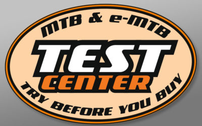 MTB & e-MTB TEST-Center – Try before you buy