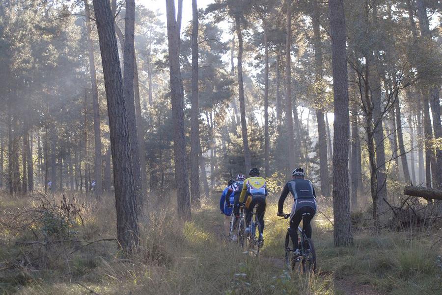 Nieuwe chrono in Vlaanderen: de Bosland ATB Challenge
