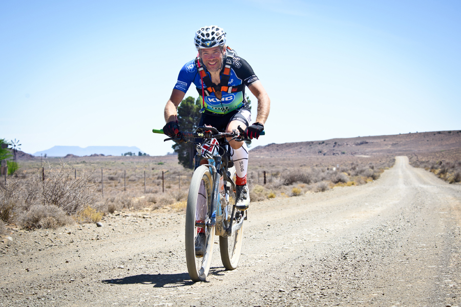 The Munga – the toughest single-stage MTB race on earth