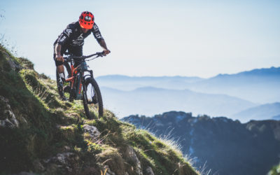 Asturië op de e-MTB – 'An electrifying adventure'