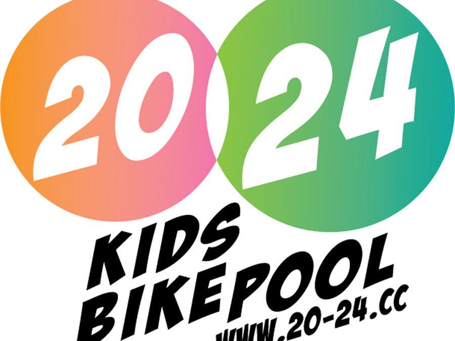 Kids Bikepool 20-24.CC