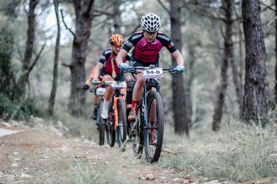 4 Islands MTB Stage Race Kroatië