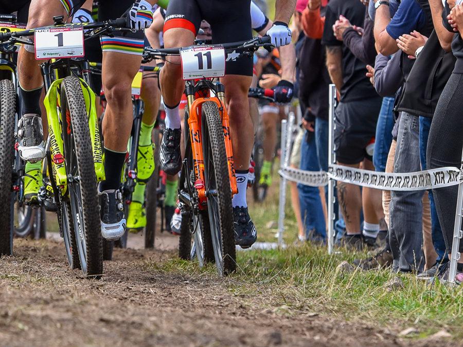 Belgisch Kampioenschap XCO komt naar Houffalize