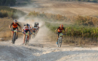Ford Epic Israël – the Ultimate Holy Land MTB Challenge