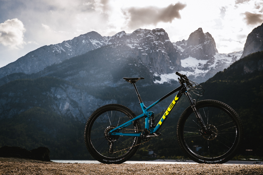 De nieuwe Trek Top Fuel – sneller is leuker