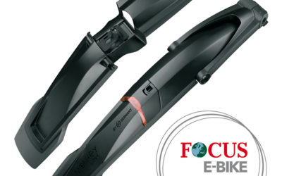 MonkeyLink magnetisch bevestigingssysteem wint FOCUS E-BIKE Award