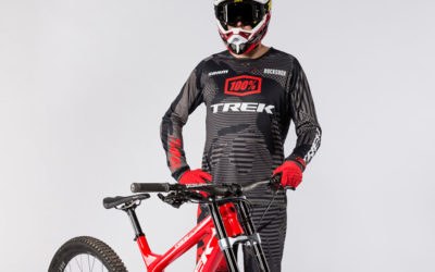 Trek introduceert 'Trek Factory Racing Downhill'