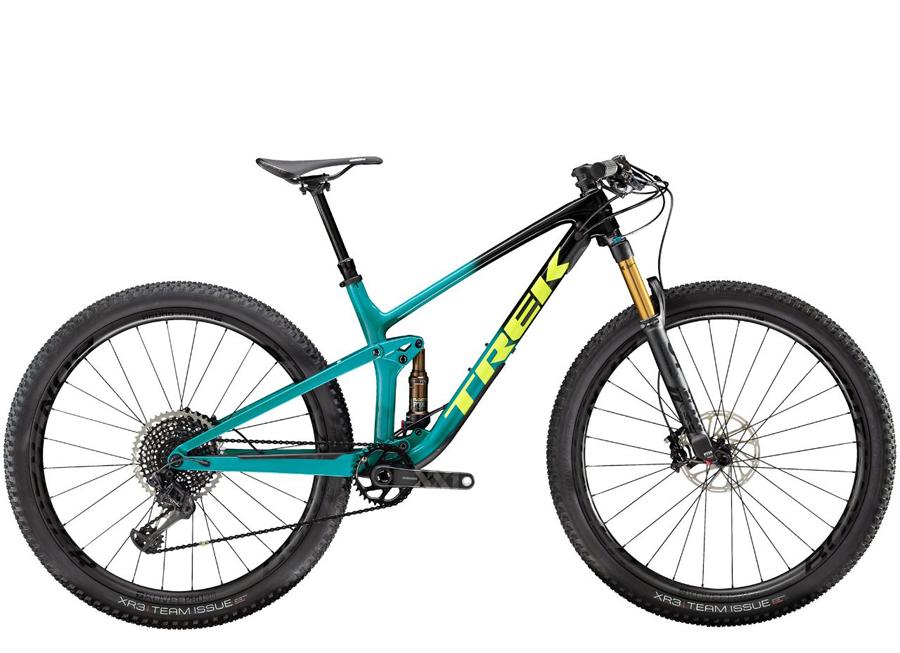 Top Fuel 9.9 XX1 (kleuroptie 1)