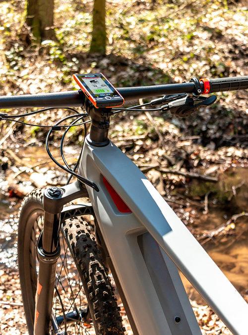Sigma ROX 12.0 SPORT nu E-Bike Ready