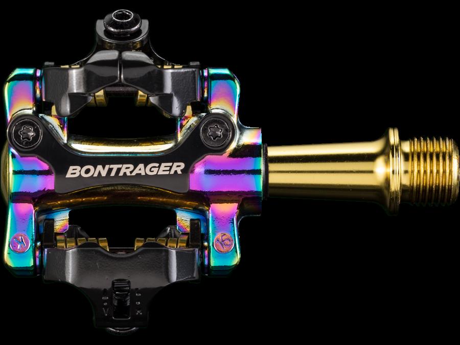 Bontrager SPD-compatibele pedalen