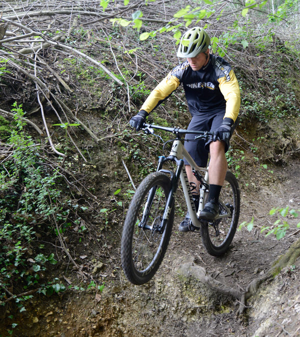 Fietstest – Specialized Epic Expert EVO