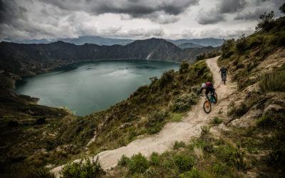 Ecuador – Zuid-Amerika op z'n best!