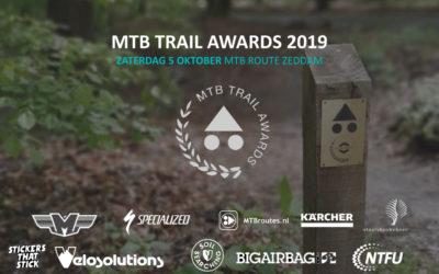 MTB Trail Awards 2019