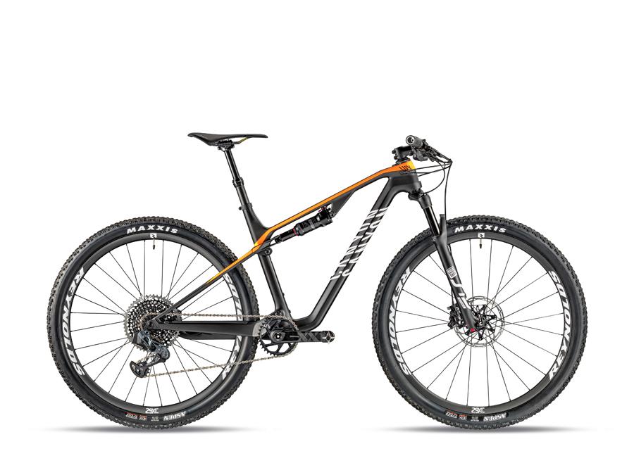 Canyon Lux CF SLX 9.0 Race Ltd
