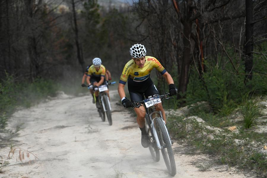 De fiets van… Tim Smeenge