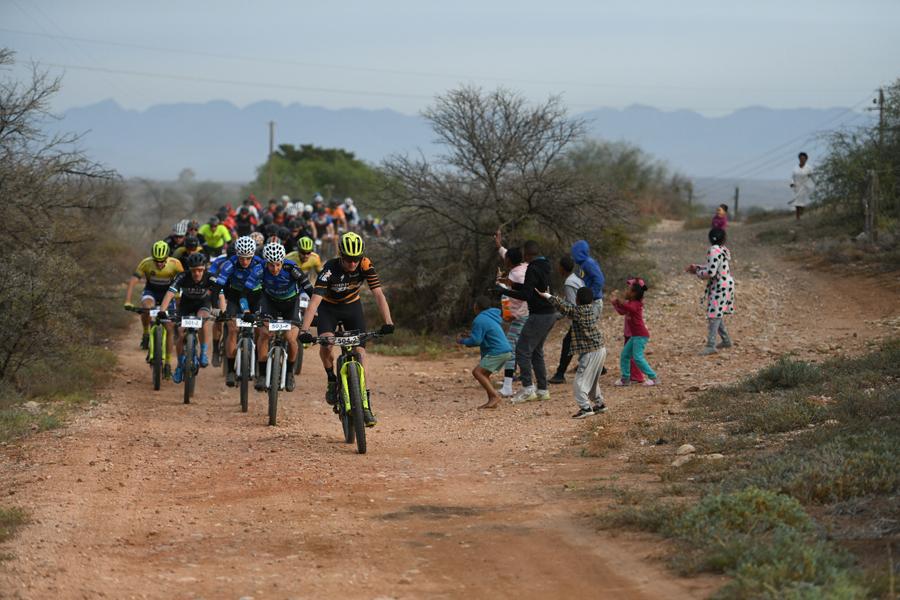 De fiets van Tim Smeenge