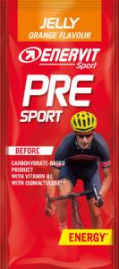 Enervit Pre-Sport Orange EXP