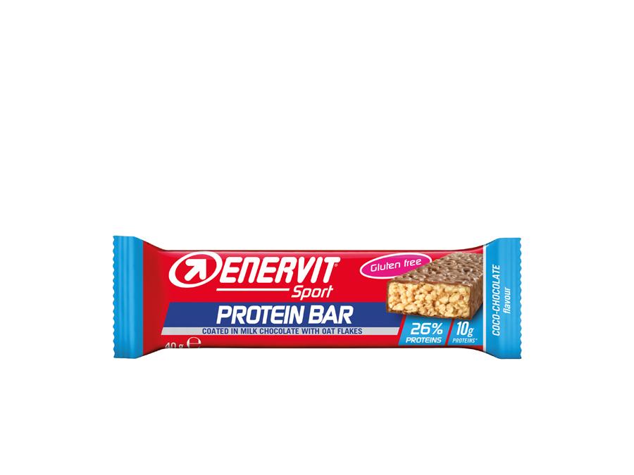 Enervit Protein Bar Coco