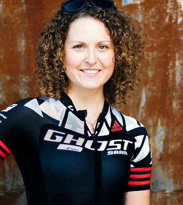 Anne Terpstra op 4e plaats in eindklassement World Cup 2019